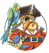 Afbeelding van Kapitein Houtpoot
