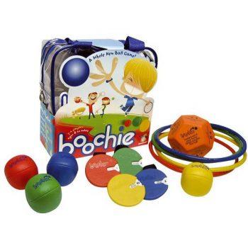 Afbeelding van het spel Boochie