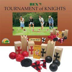 Afbeelding van het spel riddertoernooi
